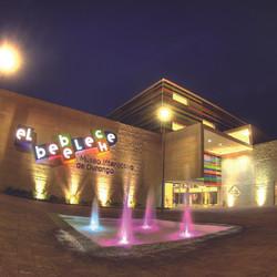 Museo Interactivo de Durango (Bebeleche)