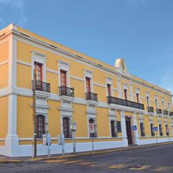 Museo de Arte de Sinaloa (MASIN)
