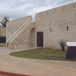 Museo Fuerte Histórico Casamata