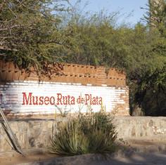 MUSEO RUTA DE PLATA