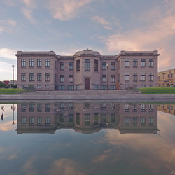 Casa Chihuahua Centro de Patrimonio Cultural