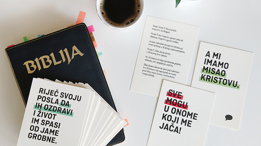 PROKLAMACIJSKE KARTICE