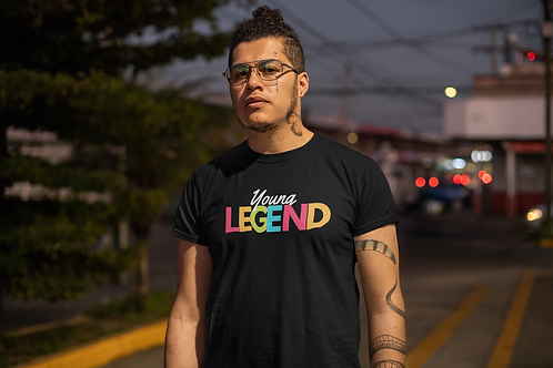 Young legend tee