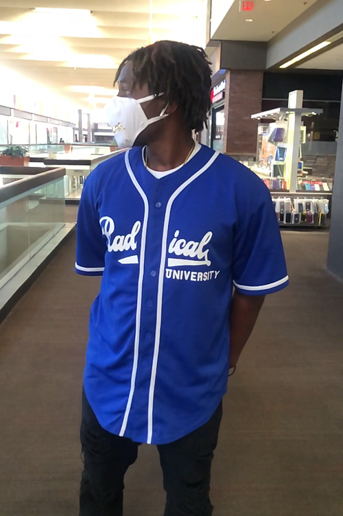 Radical jersey