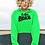 Thumbnail: Radical hoodie unisex