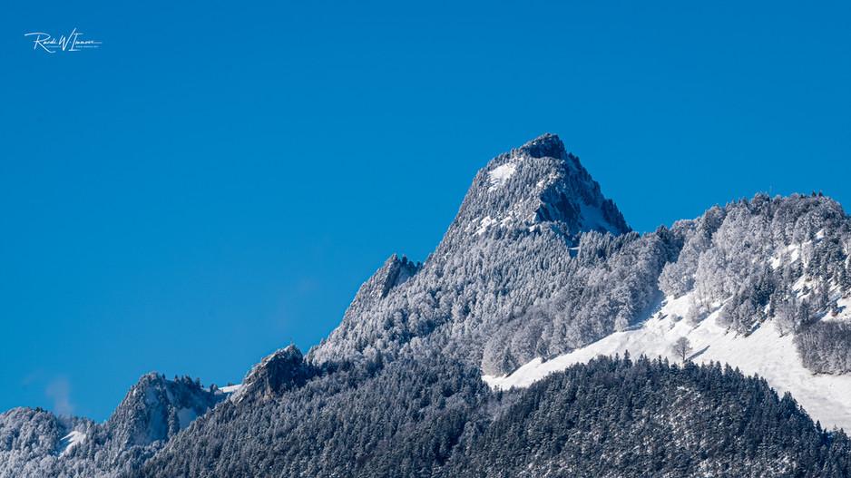 Rigi Hochfluh Winter