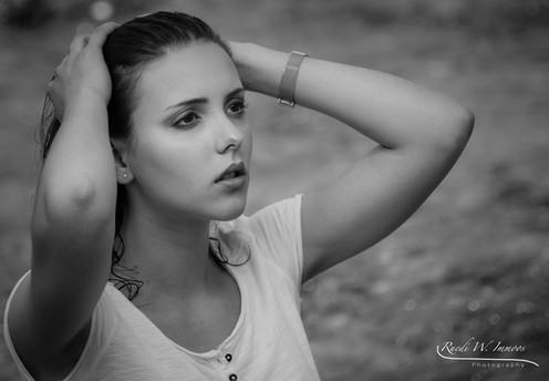 Model: Jessica Hinze