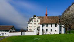 Kloster St. Josef Muotathal