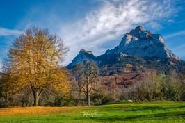 Herbst, Immenfeld und Mythen