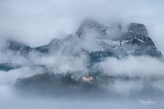 Syti Haus am Mythen Nebel Winter_Z621302