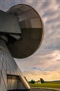 Ammersee-Raisting-Erdfunkstelle-Antenne-
