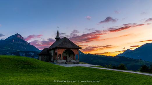 Pallotinerkapelle-Morschach-nach-Sonnenu
