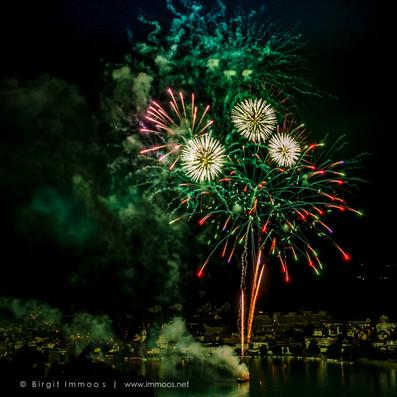 Feuerwerk-Küssnacht-2017--Grünes-Wunder-