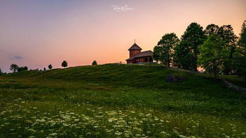Kapelle Seebodenalp