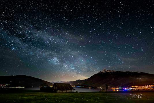 Milkyway Immensee Rigi