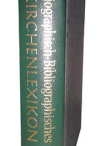 Biographisch-Bibliographisches Kirchenlexikon 17