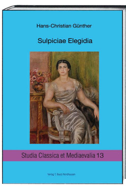 SULPICIAE ELEGIDIA