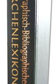 Biographisch- Bibliographisches Kirchenlexikon  Band 37
