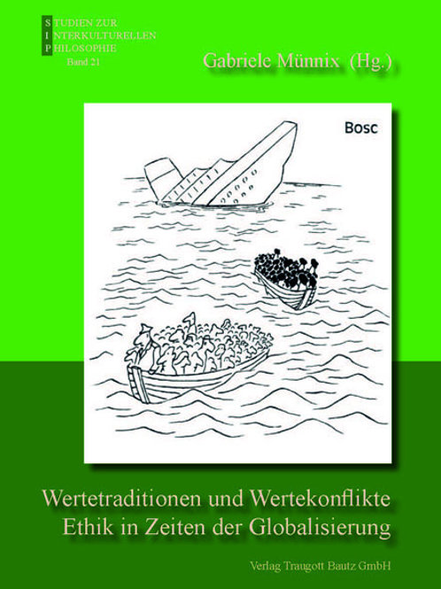 Gabriele Münnix (Hrsg.) Wertetraditionen und Wertekonflikte