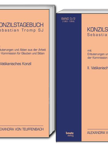 Konziltagebuch