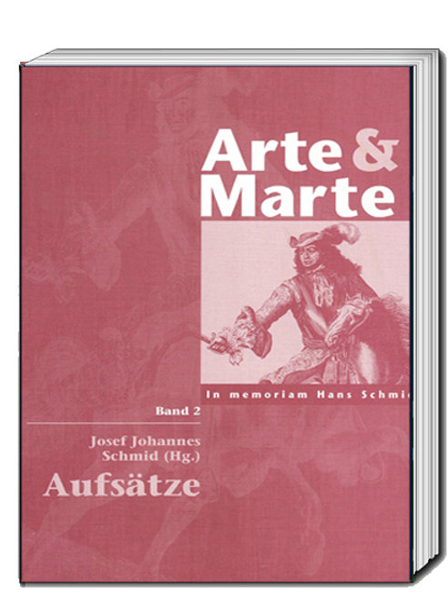 Arte & Marte Band 2