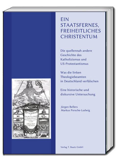 Jürgen Bellers, Markus Porsche-Ludwig-Ein staatsfernes, freiheitliches Christ...