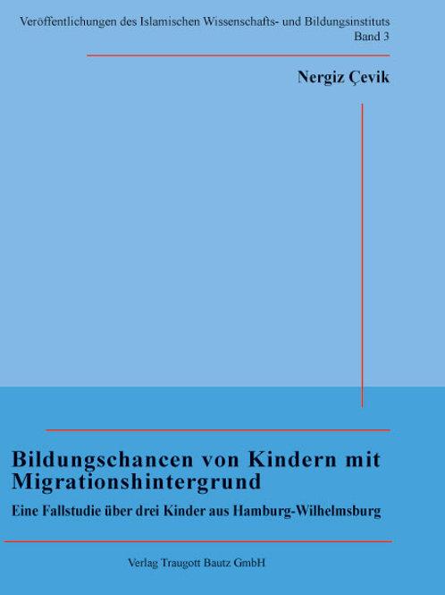 Bildungschancen von Kindern mit Migrationshintergrund