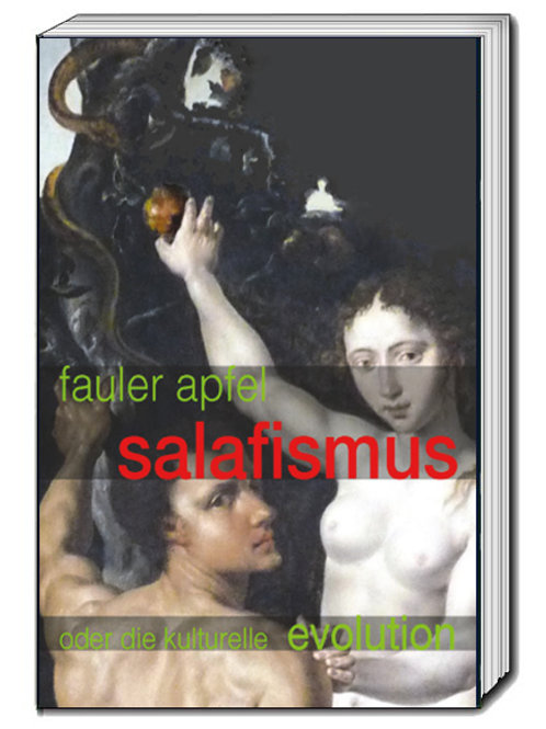 Rudi Rembold Fauler Apfel Salafismus