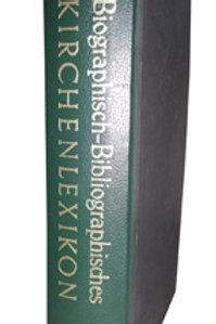 Biographisch-Bibliographisches Kirchenlexikon 2