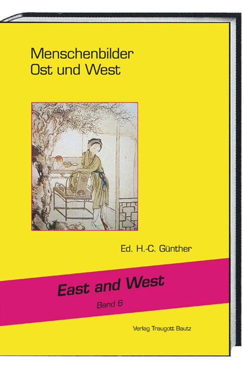 Hans-Christian Günther (Hrsg.) Menschenbilder Ost und West