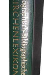 Biographisch-Bibliographisches Kirchenlexikon 14