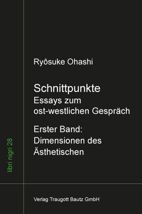 Ryôsuke Ohashi - Schnittpunkte