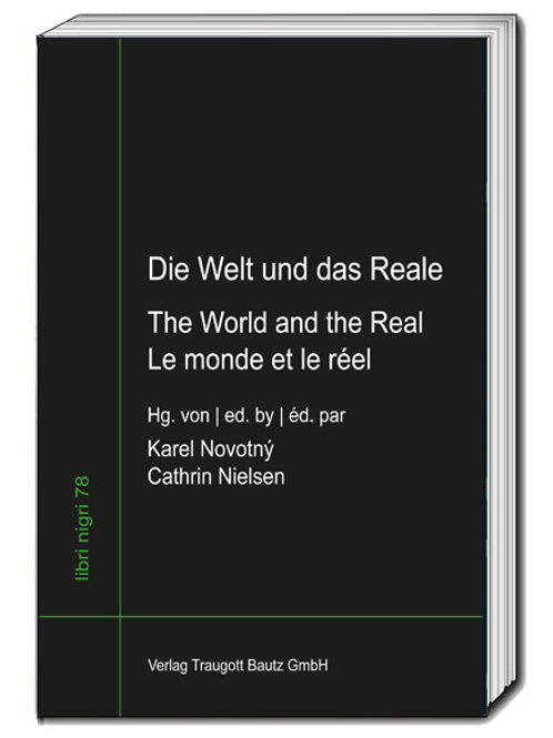 Karel Novotný & Cathrin Nielsen (Hrsg.) Die Welt und das Reale