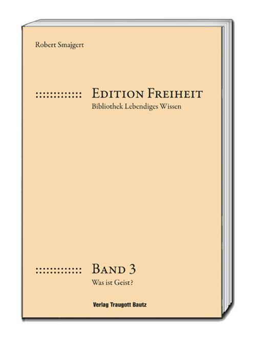 Robert Smajgert - Bibliothek Lebendiges Wissen