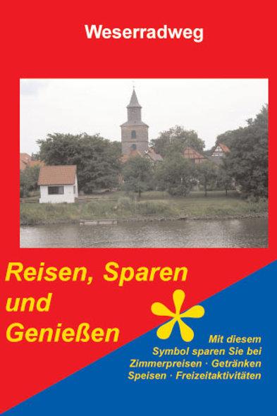 Reisen - Sparen und Genießen Weserradweg