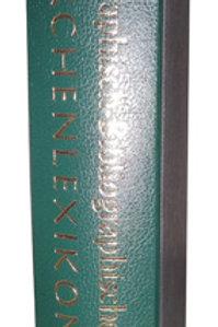 Biographisch-Bibliographisches Kirchenlexikon 32