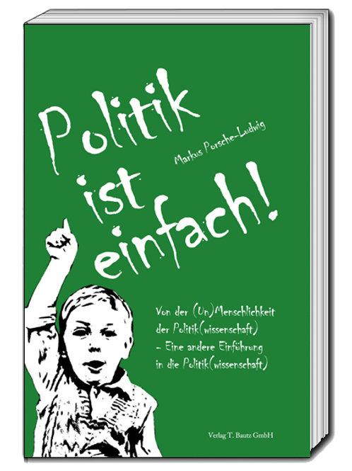 Markus Porsche-Ludwig - Politik ist einfach!