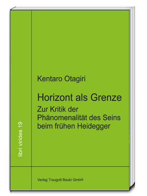 Kentaro Otagiri - Horizont als Grenze