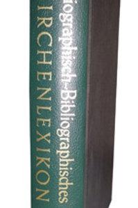 Biographisch-Bibliographisches Kirchenlexikon 4