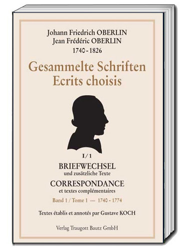 Johann Friedrich Oberlin