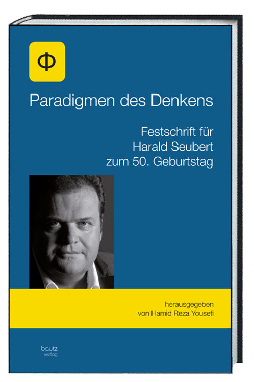 Hamid Reza Yousefi (Hrsg.) Paradigmen des Denkens