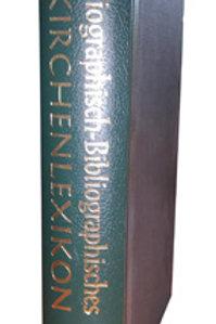 Biographisch-Bibliographisches Kirchenlexikon 23