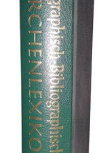 Biographisch-Bibliographisches Kirchenlexikon 16