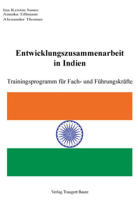 Entwicklungszusammenarbeit in Indien.