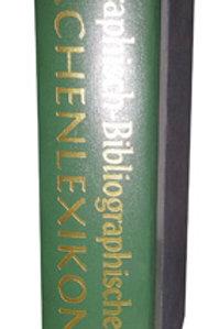 Biographisch-Bibliographisches Kirchenlexikon 30