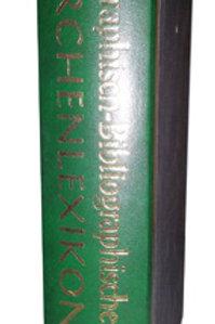 Biographisch-Bibliographisches Kirchenlexikon 34
