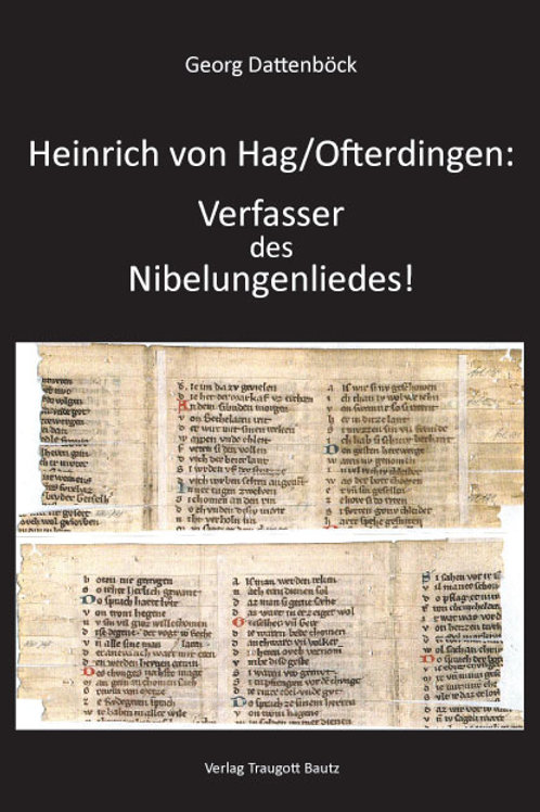 Georg Dattenböck - Heinrich von Hag/Ofterdingen