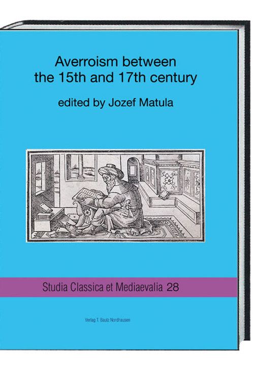 Jozef Matula (ed.) Averroism between the 15th and 17th century