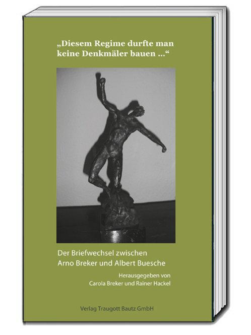 """Carola Breker, Rainer Hackel (Hrsg.) """"Diesem Regime ..."""