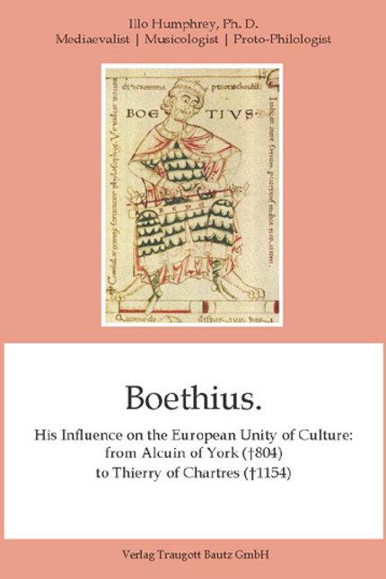Illo Humphrey - BOETHIUS